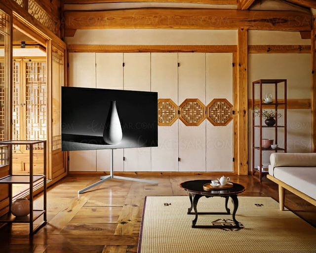 CES 21 >  Nouveau processeur Alpha 9 Gen 4 pour TV LG Oled, QNED Mini LED et NanoCell
