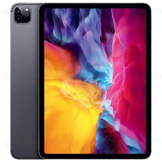 iPad Mini LED finalement en 2021 ?