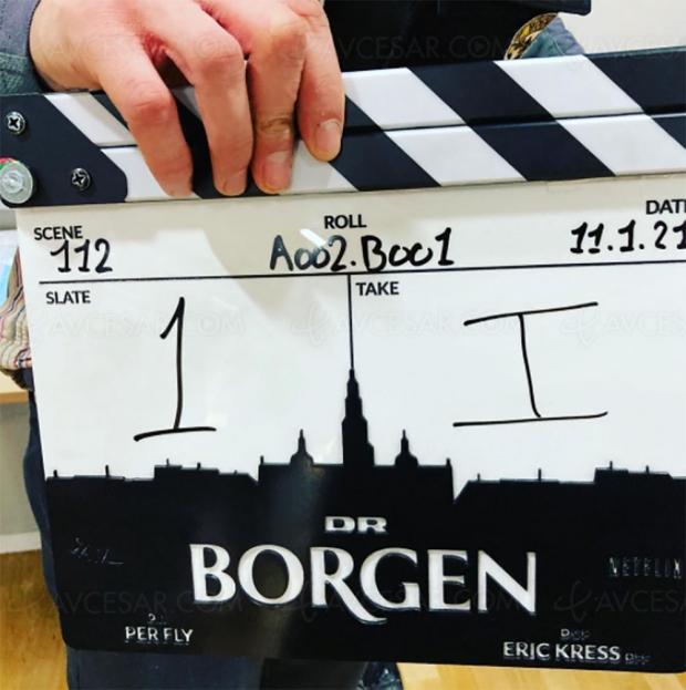 Borgen saison 4, c'est parti avec presque toute l'équipe
