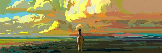 Calamity, une enfance de Martha Jane Cannary en Blu‑Ray et DVD le 7 avril
