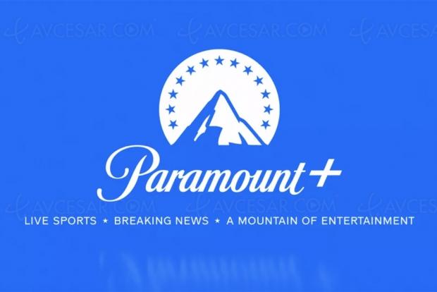 Paramount+, nouveau challenger sur le ring du streaming