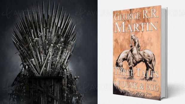 Les contes de Dunk et Egg : nouvelle série dérivée de Games of Thrones pour HBO