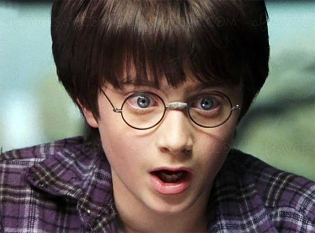 Une série Harry Potter en développement chez HBO Max !