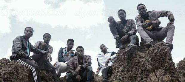 Blackpills signe avec les créateurs nigérians next gen The Critics Company
