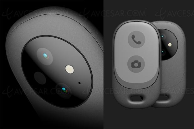 Le smartphone minimaliste qui ressemble à un galet (concept)
