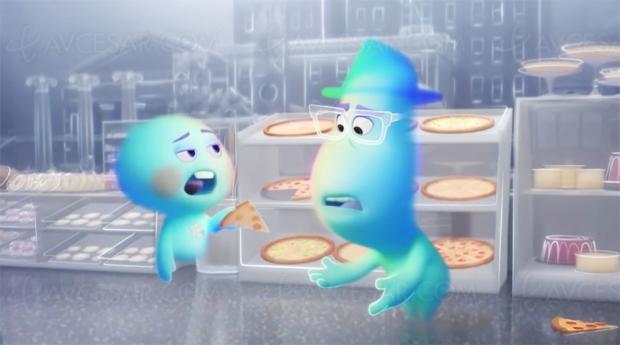 Soul : le nouveau Pixar finalement visible pour tous, mais pas en 4K Ultra HD