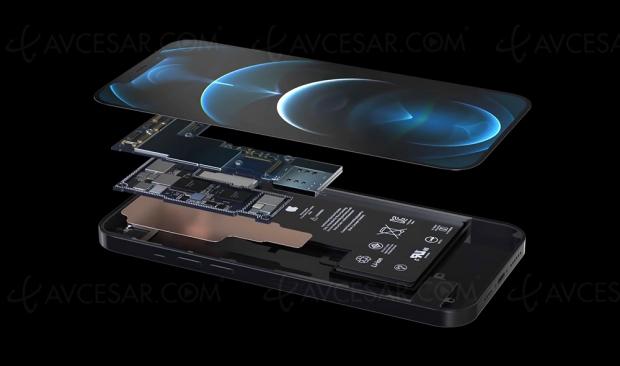 iPhone 13 : écran 120 Hz, astrophotographie, vidéos avec bokeh, et plus encore…