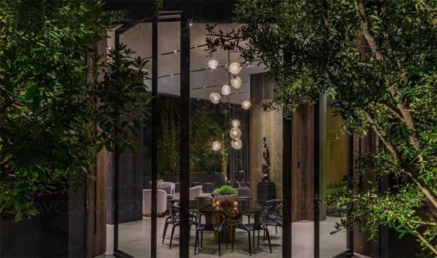 Maison à vendre : toujours plus de Home Cinéma de luxe à Hollywood