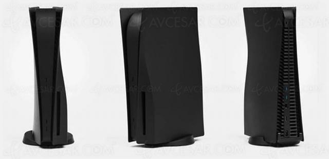 Façade noire PlayStation 5 : « Chiche, faites‑nous un procès »