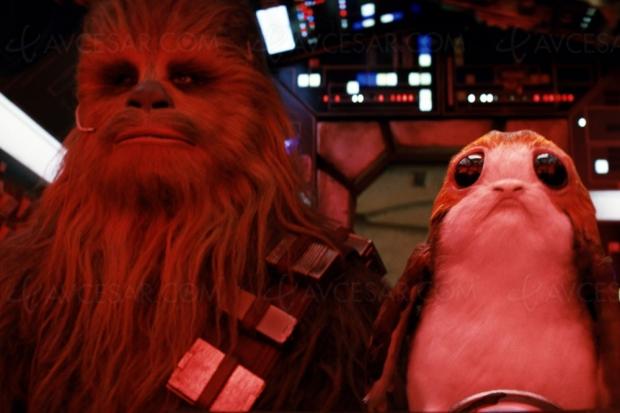 Trilogie Star Wars de Rian Johnson, toujours en projet