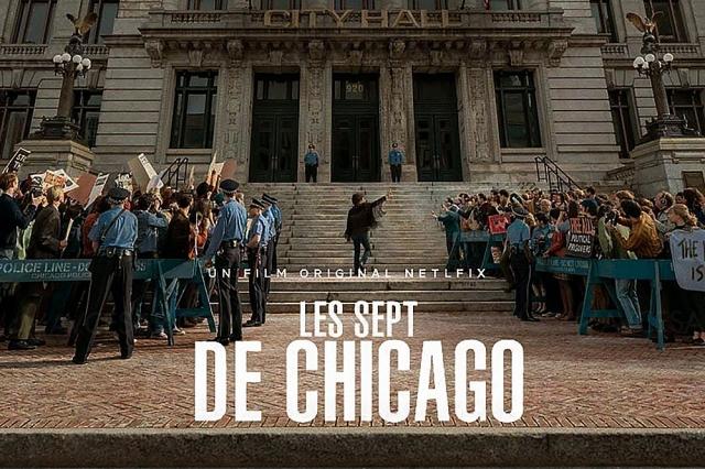 Les Sept de Chicago, film Netflix gratuit pendant 48 heures sur YouTube