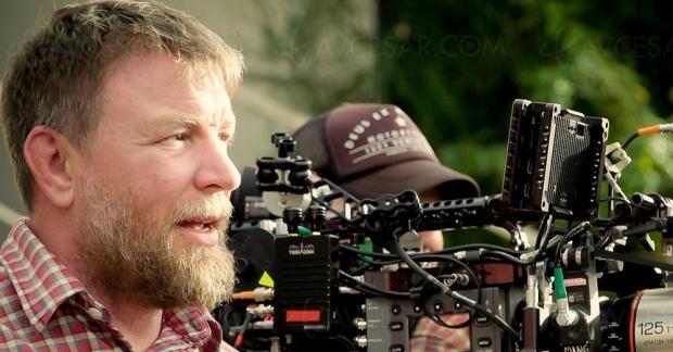 Ministère de la guerre inoffensive : Guy Ritchie va réaliser un film de guerre