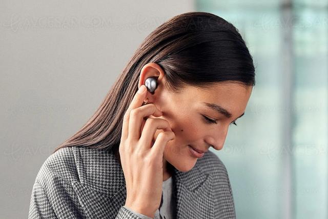 Kef Mu3, écouteurs True Wireless à réduction de bruit active