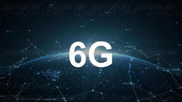 Apple en route vers la 6G