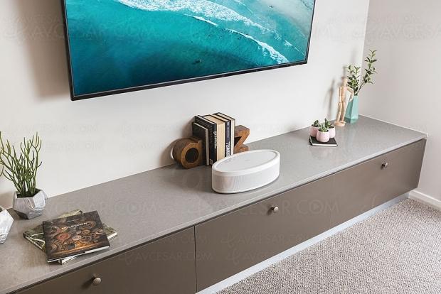 Gamme Yamaha MusicCast désormais compatible Amazon HD