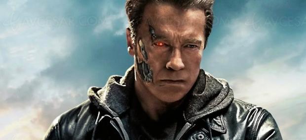 Terminator, la série animée sur Netflix