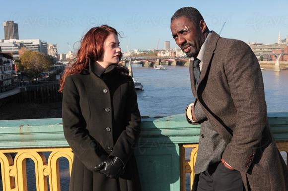 Le film Luther, c'est pour cette année !