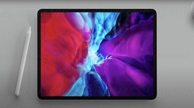 Prochain iPad Pro, aussi puissant que les nouveaux Mac à puce M1 ?