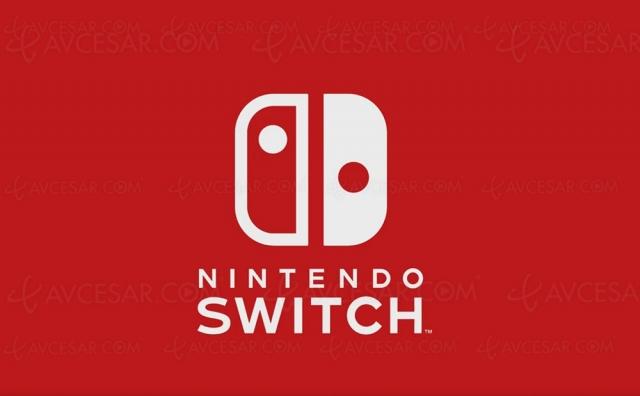 Nouvelle Nintendo Switch Oled 7'' et dock Ultra HD 4K à la rentrée ?