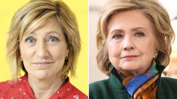 Edie Falco (Nurse Jackie) sera Hillary Clinton dans American Crime Story