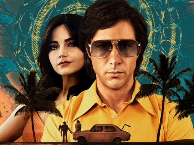 Le Serpent: la série thriller avec Tahar Rahim le 2avril sur Netflix