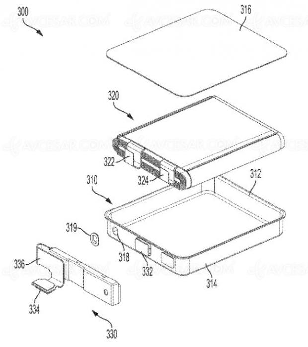 Plus grosses batteries dans les prochains iPhone ?