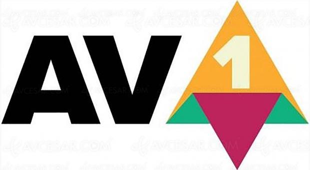 Google veut imposer le codec AV1