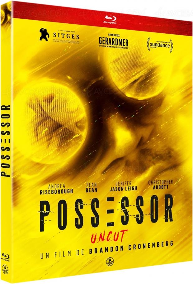 Possessor : Brandon Cronenberg à la pointe de la technologie