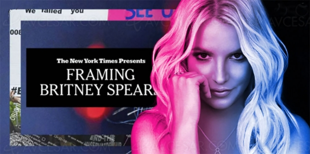 Harmony Korine, Britney Spears, Malik Bentalha… Quoi de neuf sur Amazon enavril?