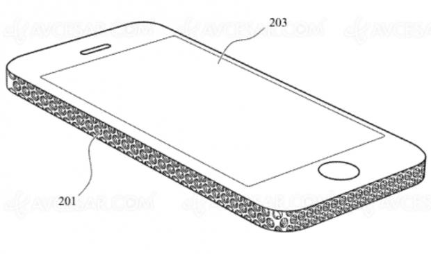 iPhone «râpe à fromage », un jour peut-être…
