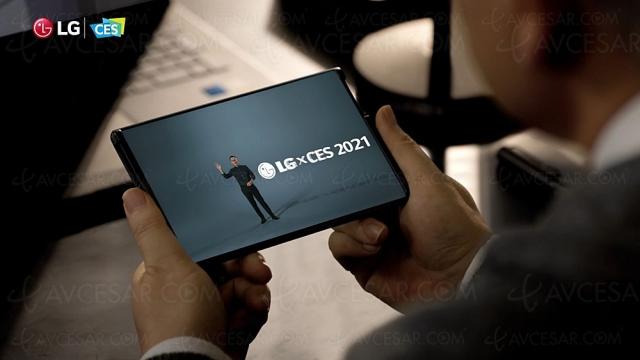 LG Electronics : fermeture de la division smartphone, officiel !