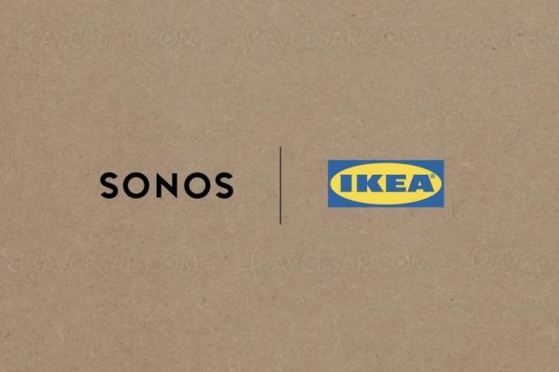 Nouveau tableau/enceinte Ikea x Sonos, ou le vrai mur du son