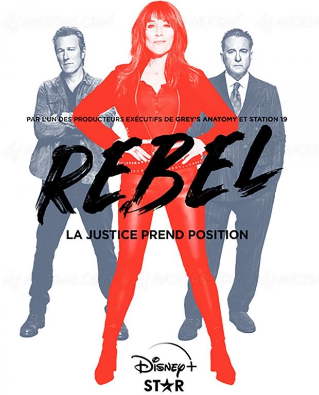 Katey Sagal (Sons of Anarchy) revient dans la série Rebel inspirée par Erin Brockovich