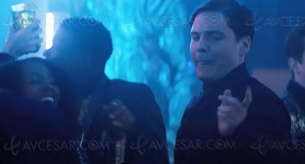Falcon et le Soldat de l'Hiver : le Baron Zemo s'éclate une heure durant (vidéo)