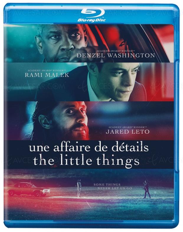 Une affaire de détails : le thriller avec Denzel Washington jamais sorti en France au cinéma