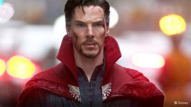 Benedict Cumberbatch dans un remake sériel des 39 marches pour Netflix