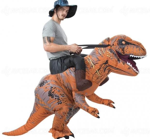 Un vrai Jurassic Park par Elon Musk dans 15 ans ?