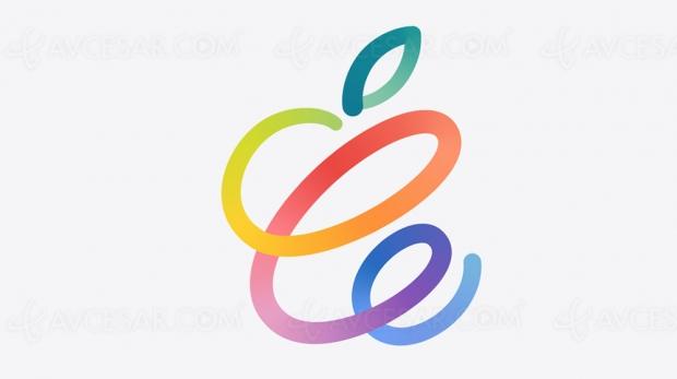 Événement Apple le 20 avril : nouveaux iPad et Apple TV en vue ?
