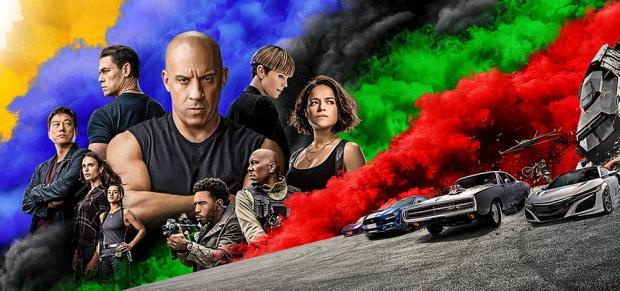 Bande-annonce finale Fast & Furious 9 : un joyeux bordel !