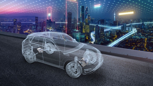 LG partenaire sur la future voiture Apple ?