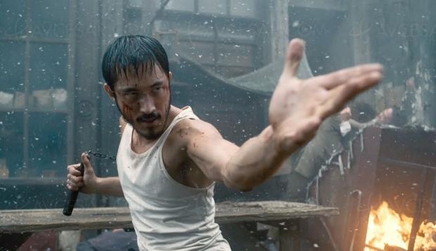 La série de Bruce Lee, Warrior, renouvelée pour une saison 3