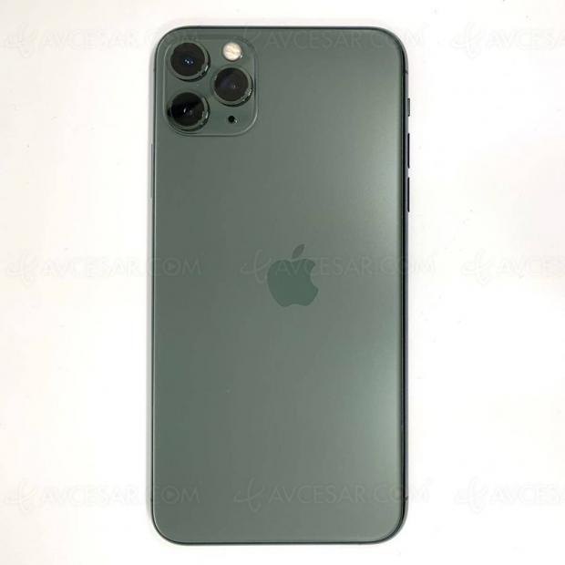 Un vieil iPhone 11 Pro à 2 700 dollars, mais pourquoi ?