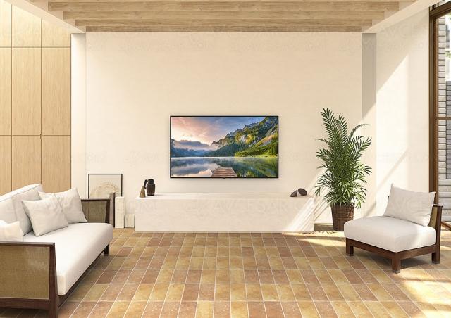 TV LED Ultra HD 4K Panasonic JX810 : 40'', 50'', 58'' et 65