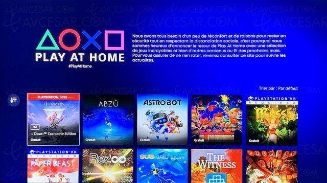 Horizon Zero Dawn Complete Edition gratuit sur PlayStation 4 et PlayStation 5