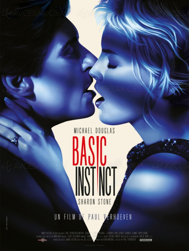 Basic Instinct 4K Ultra HD, nouvelle mise en beauté