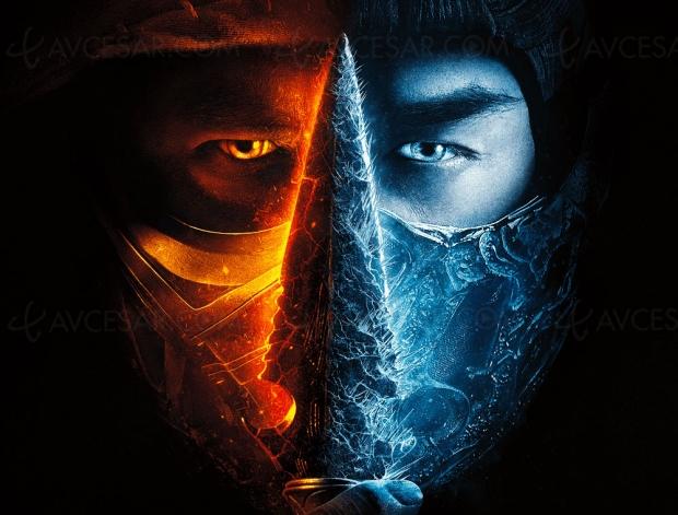 Mortal Kombat: la nouvelle adaptation ciné du jeu vidéo en achat digital le 12mai