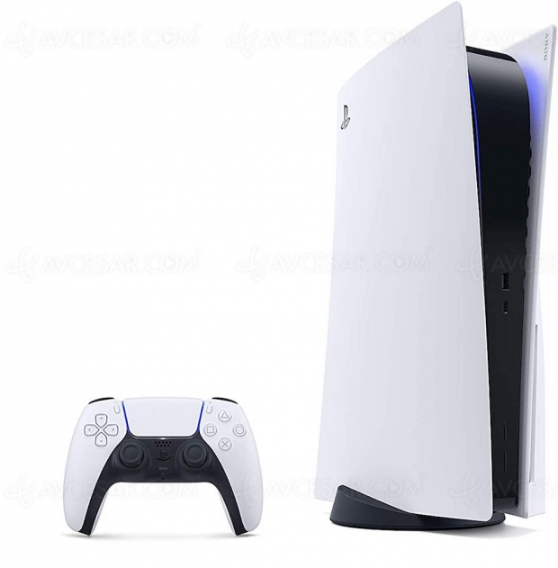 7,8 millions de PlayStation 5 vendues, mieux que la PS4
