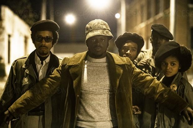 Judas and the Black Messiah : le drame aux 2 Oscars en Blu-Ray le 9juin