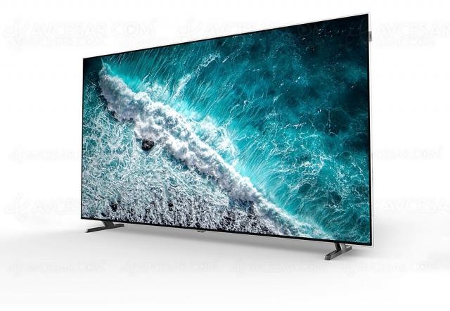 Nouveau TV Oled Ultra HD 4K LG gOled, commercialisation en 2021 ?