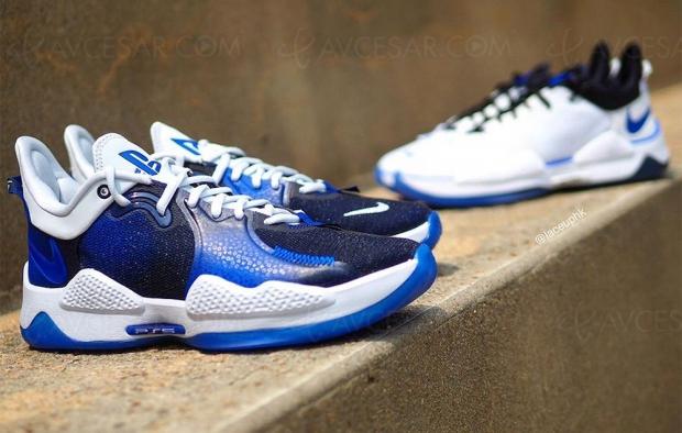Sneakers Nike PG5 PlayStation 5 en mai ? Attention, quantité sans doute limitée…